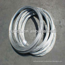 gr2 welded titanium wire for medical use