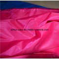 Tela de nylon impermeable del tafetán para la ropa / la tienda / la chaqueta