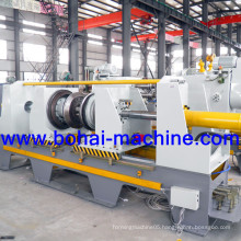 Edging & Beading Machine for Steel Barrel Making