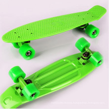 New Plastic Skateboard with PP Material (YVP-2206)