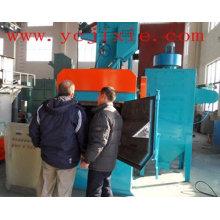 Q326c Oberflächenreinigungsgeräte / Airless Shot Peening Machine