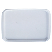 100% Melaimine Dinnerware-Tray First-Grade Melamine Tableware (WT9018)