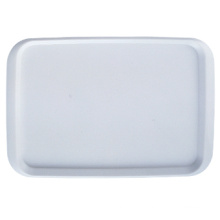100% Melaimine Dinnerware-Tray First-Grade Melamine Tableware (WT9018)