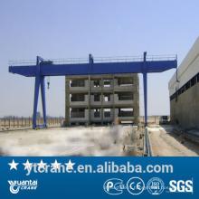 calculs de conception haut effiency portique grue 50 tonnes