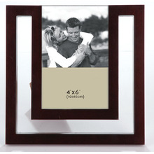 "4""X6"" Plastic Photo Frame For Promotion"