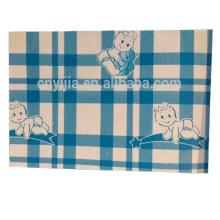 PE film for baby diaper backsheet