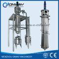 Tfe High Efficient Agitated Thin Film Distiller Vacuum Distillation Equipment Rotary Evaporator Waste Oil Distillation Machine