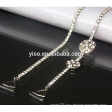 new style crystal bra straps