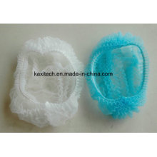 Cheap Non-Woven Disposable Mob Cap/ Strip Cap / Clip Cap