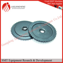 40081824 Đen CFR 8X4MM Feeder Disk Gear