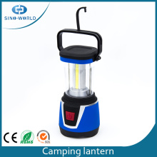 Hook Design Professional COB LED Camping Lantern