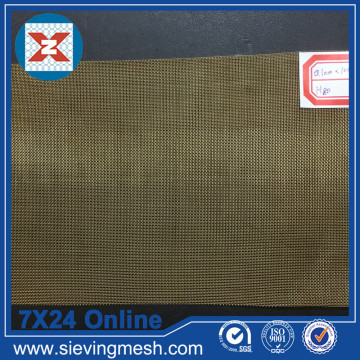 Copper Wire Mesh Screen
