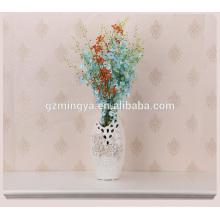 Классический Европейский стиль цветок керамическая ваза красивый цветок керамика керамическая ваза