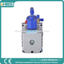 6.0 CFM @220V/50HZ Double Stage Deep Vacuum Oil Pump