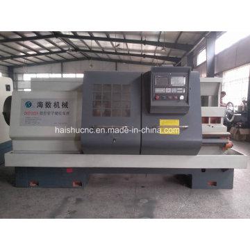 Tour de fil CNC Tuyau Ckg1322A Machine à tour CNC