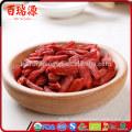 2016 Dragon fruit bio goji goji et goji berry ningxia goji