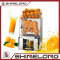 Automactic Свежие Соковыжималка Машина Для Всего Оранжевый Сделано В Китае