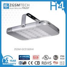 120 lúmens pela lâmpada alta da baía do diodo emissor de luz do watt 160W