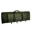 Bolsa de arrastre impermeable arma larga