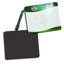 Подарок для промоушена - магнитная записная книжка / записная книжка Магнит для холодильника