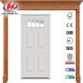 Primed  Prehung Front Wooden Door