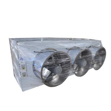 Evaporador Double the Wind Enfriador de aire de acero inoxidable
