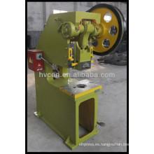 Máquina de perforación J21S 10T