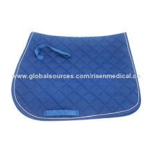 Good-quality soft saddle pad