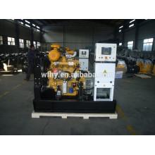 Открытый тип водяного электрического генератора 80KVA