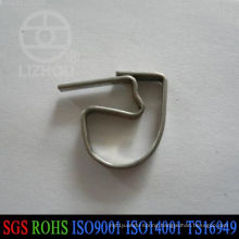 W Shape Carbon Steel Stamping Part