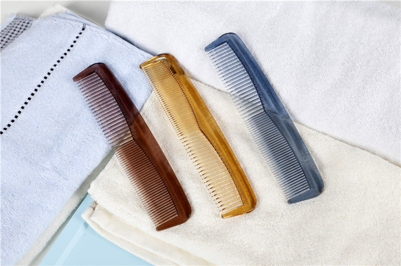Personalized Pocket Comb