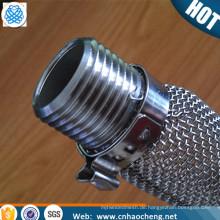 300 Mikron Homebrew Ausrüstung Edelstahl Bazooka Filter Bildschirm Rohr