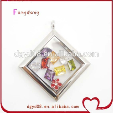 Wholesale lockets 2014 fashion jewelry