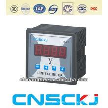Fabriqué dans le voltmètre numérique Wenzhou 12v