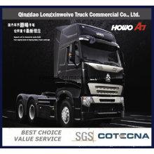 Camión remolque HOWO A7 Camión remolque 6X4 420HP