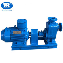 Leading for Diesel Fuel Oil Centrifugal Pump Self priming diesel fuel oil transfer pump export to Faroe Islands Suppliers