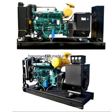 10kw Weifang Ricardo Engine Electric Portable Power Diesel Generator ATS
