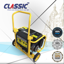 CLASSIC CHINA 220v Portable Generator Price Dubai, Experienced Supplier Gasoline Generator 7.5hp