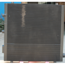 Bar and plate Heat Exchanger with high quality