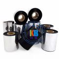 110*300  TSC zebra printer thermal wax material ribbon