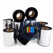Thermal transfer label printer TSC Zebra ink Barcode thermal color ribbon
