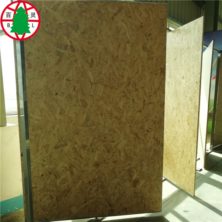 Excelente Grado y Oriented Strand Boards