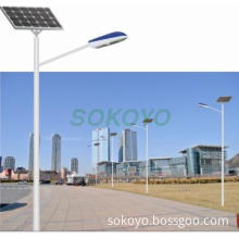LED Solar Lights/Lamps with 30W, 50W LED lamp
