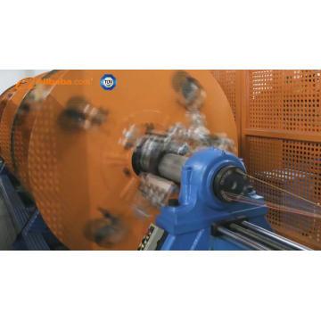 производитель кабелей многожильный оптоволоконный кабель GYXTW
