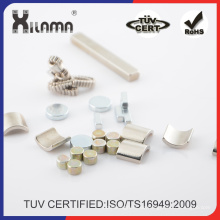 Großhandel hochwertige N50-Neodym-Magneten