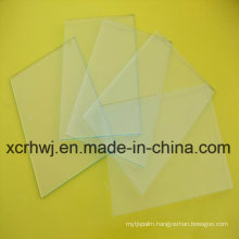 PC Welding Lense 51X108 (mm) Supplier, Special Size Welding PC Lense, Polycarbonate Protective Lenses, Welding PC Protecive Lenses, Cr-39 Welding Lense