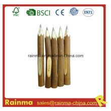 Nature Twig Деревянная шариковая ручка для логотипа