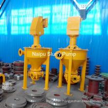 Hydro Cyclone Type Foam Pump (NP-ZJF)