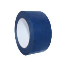 Tinta externa azul escura resistente a raios ultravioleta - fita adesiva de papel de máscara