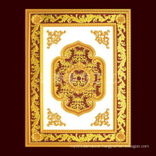 1.2*1.6m High-Level Hand-Made Artstic Medallion for American Market
